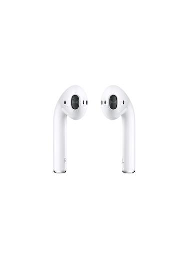 AirPods Kablosuz Kulaklık-Apple
